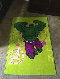hulk mobile hulknursery superhero nursery baby babyboy diy