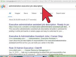 Hr Help Desk Job Description How To Write A Job Justification 12 Steps With Pictures