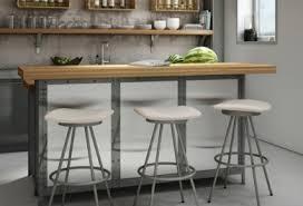 barhocker küche stilvolle sitzmöbel für die küche der barhocker trendomat