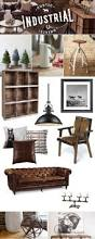 Rustic Home Decorating Ideas Living Room by Best 25 Rustic Industrial Decor Ideas On Pinterest Rustic