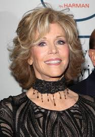 is paula deens hairstyle for thin hair 15 best jane fonda hairstyles images on pinterest jane fonda