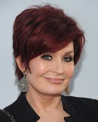 back view of sharon osbourne haircut 15 questions to ask at sharon osbourne hairstyles sharon