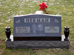 grave marker designs browse designs by the style of monument or headstone