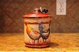 rooster kitchen canisters new inspiration rooster kitchen decor ideas joanne russo