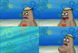 Spongebob Meme Maker - spongebob salty spitoon meme generator image memes at relatably com