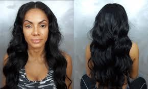 pics of loose wave hair loose body wave hair tutorial rodrigo germanotta and