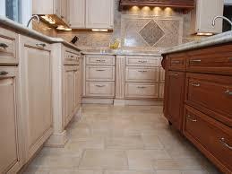 tiles wonderfull beige motive modern design kitchen flooring