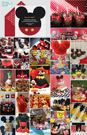 Mickey Mouse Birthday Invitation Card 60 Best Diy Birthday Invitations U0026 Printables Images On Pinterest