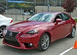 lexus is 250 new lexus is 250 350 hit elusive high mark new car picks