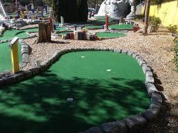 a1 gunite mini golf course construction and miniature golf course