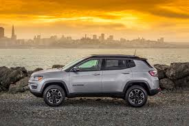jeep compass 2017 trailhawk 2017 jeep compass all new trailhawk 4dr suv 4wd 2 4l 4cyl 9a