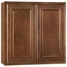 Stock Cabinets Home Depot by Hampton Bay Hampton Assembled 30x30x12 In Wall Kitchen Cabinet In