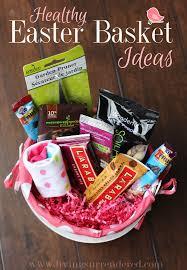 healthy easter baskets healthy easter basket ideas easter basket ideas