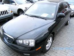 2002 hyundai elantra pictures 2000cc gasoline ff manual for sale