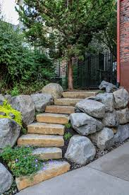 canon hill driveway spokane landscaping u2014 pacific garden design