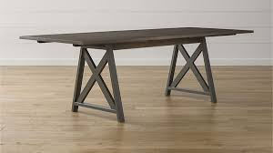 Modern Trestle Tables For Your Interior - Trestle table design