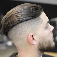 men half shave hair trends hairstyles half shaved haircuts for men with longer hair shaved