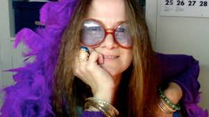 how i transform into janis joplin hippie style youtube