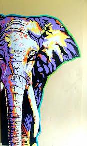 11 best elephant images on pinterest animals elephant paintings