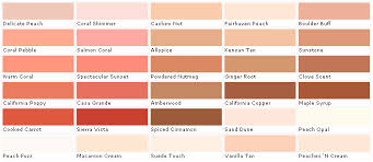 new 20 coral paint colors design decoration of best 25 coral