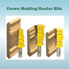 crown molding router bit reviews wood crafters tool talk