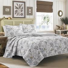 com tommy bahama quilt set full queen beach bliss home kitchen