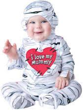 18 24 Month Halloween Costumes Infant Love Mummy Halloween Costume 18 Months 2t Ebay