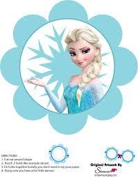 84 frozen print images queen frozen party