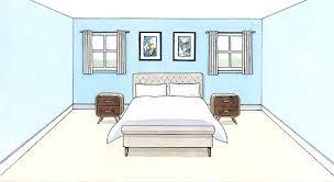 Bedroom Arrangement Tips How To Design Your Bedroom For The Best Night U0027s Sleep Daily Mail