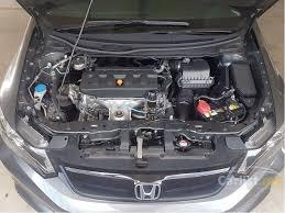 honda civic 2012 navi i vtec 2 0 in kuala lumpur automatic sedan