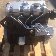 skid steer engine ebay