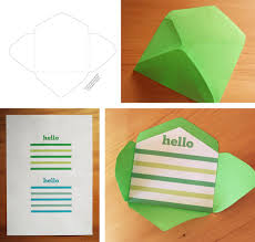 printable mini envelope template free printable mini envelope templates and liners
