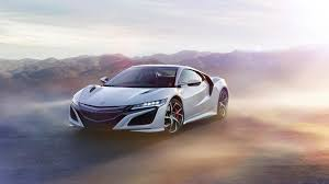 honda supercar 50 more honda nsx coming to uk