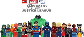 lego movie justice league vs lego avengers meet justice league by steveirwinfan96 on deviantart
