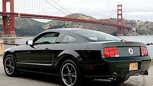 2008 Mustang Gt Black Fastest Ford Mustang Part 9 2008 Mustang Bullitt
