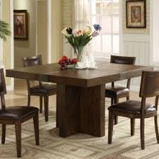 Square Dining Room Table Sets Square Dining Room Table Seats 8 Foter