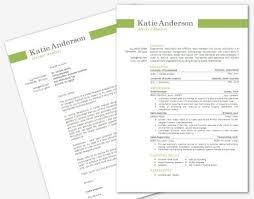 Microsoft Word Templates Resume Resume Cover Letter Word Template 28 Templates Resume Cover