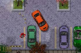 car games free online car games