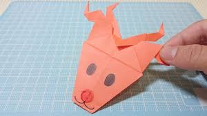 christmas decorations ideas diy how to make easy origami reindeer