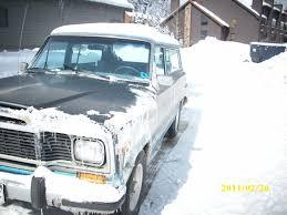1980 jeep wagoneer overview cargurus
