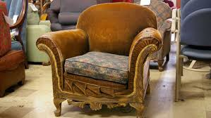 Recovering An Armchair How To Reupholster An Old Piece Of Furniture Lifehacker Australia