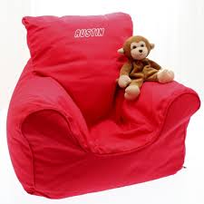 amazon com footprintdirect co uk childrens beanbag chair