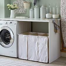 Laundry Room Curtains How To Decorate A Country Cottage Laundry Room Curtain Bath