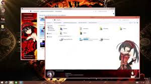 live themes for windows 8 1 download how to install anime theme on windows 8 8 1 youtube