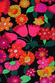 Flower Fabric Design You Might Consider Looking At This Room And Picking Some Of These