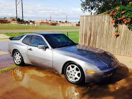 1987 porsche 944 sale to or not to 1987 944 turbo v 1989 944 s2 german