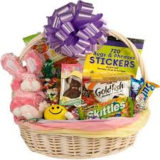 book gift baskets five custom easter basket ideas how to make custom easter