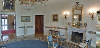 white house joins google art project with 360 degree tour of the