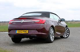 vauxhall india vauxhall cascada convertible review 2013 parkers