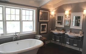 White Medicine Cabinets Transitional Bathroom Brown Design - White cabinets dark floor bathroom